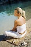 naturalne wellness Obraz Royalty Free