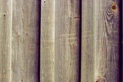 Naturalnego tła tekstury wizerunek stare sosnowe deski Fotografia Royalty Free
