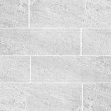 Naturalnej piaska kamienia płytki ściany bezszwowy tło i tekstura Zdjęcia Stock