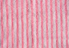 Naturalnej tkaniny tekstury tło bawełniany płótno zdjęcia royalty free