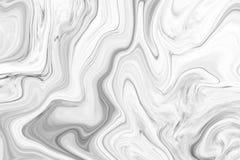 Naturalni marmurów wzory, Marmurowy biały tekstury tło fotografia stock