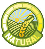 naturalny Zdjęcie Stock