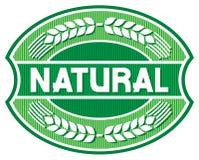 Naturalny Zdjęcie Royalty Free