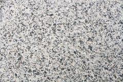 Naturalny bezszwowy granitu kamienia tekstury wzoru tło Obrazy Royalty Free