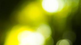 Naturalny bokeh abstrakta wzoru tło Fotografia Stock