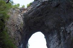 Naturalny Bridżowy Virginia obrazy stock