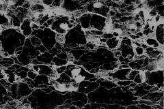 Naturalny czerń marmuru tekstury abstrakt dla skóry płytki tapetowego luksusowego tła zdjęcie stock
