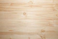 Naturalny deseniowy drewno stół dla projekta lub montażu twój produktów b Zdjęcia Stock