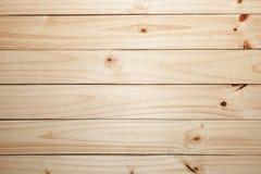 Naturalny deseniowy drewno stół dla projekta lub montażu twój produktów b Zdjęcie Royalty Free