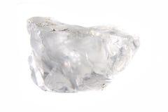 Naturalny diament obrazy royalty free