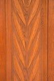 Naturalny drewniany tło Obraz Stock