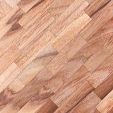 Naturalny drewniany tło, parkietowy Fotografia Royalty Free