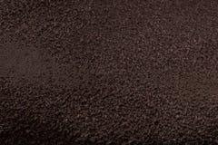 Naturalny futerkowy tekstury tło w wzrosta postanowieniu Fotografia Stock