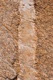 Naturalny granitu kamień z unikalnym wzorem włączenia kwarcowe żyły zdjęcie stock