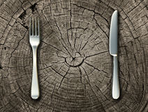 Naturalny jedzenie Obrazy Royalty Free