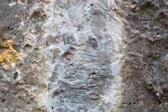 Naturalny kamień dla tła Zdjęcia Stock