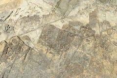 Naturalny kamienny tekstury tło Obrazy Royalty Free