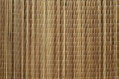 Naturalny koloru sraw maty wzór Obrazy Royalty Free