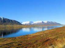 Naturalny krajobraz Obrazy Royalty Free