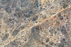 Naturalny marmurowy brown tekstury tło zdjęcie royalty free