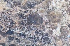 Naturalny marmurowy brown tekstury tło obraz stock
