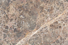 Naturalny marmurowy brown tekstury tło obraz royalty free