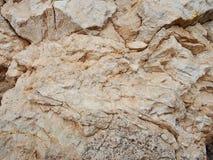 Naturalny marmuru kamień Zdjęcia Royalty Free