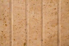 Naturalny marmuru kamienia tekstury tło z abstrakta wzorem a Zdjęcia Stock