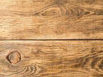 Naturalny nieociosany drewniany tło z sosnowym drewnem, struktura drewno obrazy royalty free