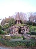 Naturalny park zdjęcia stock