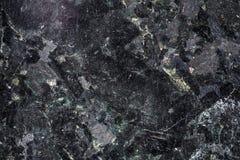 naturalny piękny marmur w kontrastowanie kolorach grże, ustawia z pięć fotografiami, zdjęcie stock