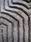 naturalny tło kamień Obraz Stock
