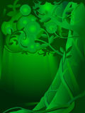 naturalny tło Zdjęcia Royalty Free