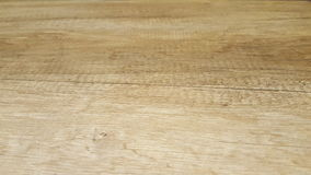 Naturalny wzór drewniana podłoga fotografia stock