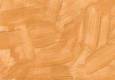 Naturalny złoty tło z jaskrawą błyszczącą złocistą teksturą Zdjęcie Stock