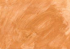Naturalny złoty tło z jaskrawą błyszczącą złocistą teksturą Obrazy Royalty Free