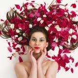 Naturaly beauty Royalty Free Stock Photo