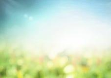 Naturbakgrundsbegrepp Arkivfoto