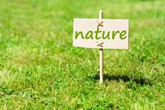 Nature Royalty Free Stock Photo