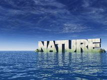 Nature Stock Image
