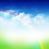 Nature abstract background Royalty Free Stock Photos