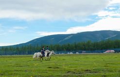 Free Nature At Mongolia Royalty Free Stock Photos - 94172778