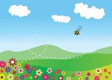 Nature Background Stock Image