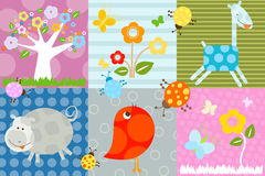 Nature background Royalty Free Stock Images