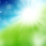 Nature background. Stock Image