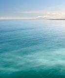 Nature background of sea Royalty Free Stock Images