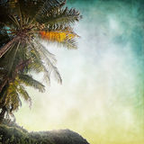 Nature-66. Nature background in vintage style Royalty Free Stock Photo