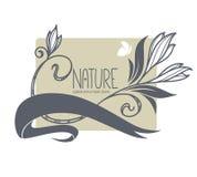 Nature banner Stock Photos