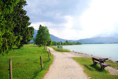 Nature in Bavaria Stock Photography