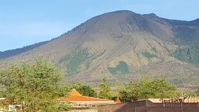Nature. Beautiful mountainin Garut at Indonesian stock photos